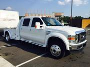 2008 Ford F-550 Chassis